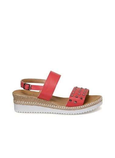 Art Sandalet Mercan